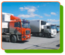 Freight forwarding clearance